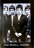 SMALL FACES - Plakat - Band - Poster