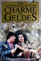 CHARME DES GELDES - 1987 - Plakat - François Cluzet - Claire Nebout - Poster