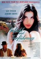 GEFÜHL UND VERFÜHRUNG - 1996 - Filmplakat - Liv Tyler - Rachel Weisz - Poster