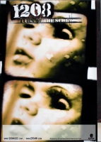 1208 - 2004 - Tourplakat - Concert - Turn of the Screw - Tourposter