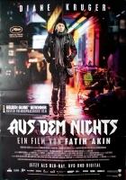 AUS DEM NICHTS - 2017 - Film - Plakat - Diane Kruger - Fatih Akin - Poster