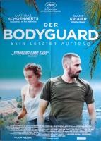 DER BODYGUARD - 2015 - Film - Diane Kruger - Matthias Schoenaerts - Poster