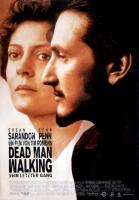 DEAD MAN WALKING - 1996 - Filmplakat - Robbins - Penn - Sarandon - Poster