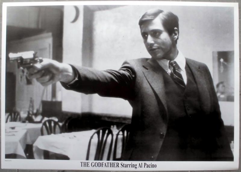 Al Pacino Der Pate