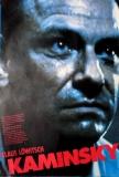 KAMINSKY - 1986 - Filmplakat - Klaus Löwitsch - Hannelore Elsner - Poster