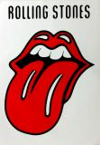 ROLLING STONES - Plakat - Zunge - Tounge - Poster