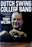 DUTCH SWING COLLEGE BAND - 1975 - Tourplakat - Teddy Wilson - Tourposter