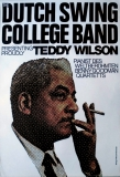 DUTCH SWING COLLEGE BAND - 1973 - Tourplakat - Teddy Wilson - Tourposter