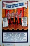 WHEN WE WERE YOUNG - 1969 - Promoplakat - Armstrong - Jackson - Poster