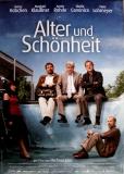 ALTER UND SCHÖNHEIT - 2009 - Filmplakat - Armin Rohde - Lohmeyer - Poster