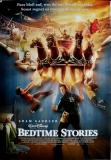 BEDTIME STORIES - 2008 - Filmplakat - Adam Sandler - Russell Brand - Poster