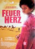 FEUERHERZ - 2008 - Filmplakat - Letekidan Micael - Solomie Micael - Poster