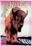 BUFFALO TOM - 1990 - Konzertplakat - Concert - Poster - Vera - Groningen