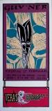 GUV  NER - 1995 - Konzertplakat - Concert - Poster - Vera - Groningen
