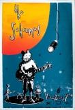 SCHRAMMS, THE - XXXX - Konzertplakat - Concert - Poster - Vera - Groningen