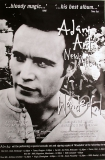 ADAM ANT - 1994 - Promoplakat - Wonderful - Poster - Giant