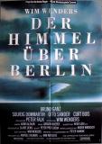 DER HIMMEL ÜBER BERLIN - 1987 - Plakat - Nick Cave - Wim Wenders - Poster
