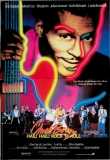 HAIL HAIL - 1987 - Plakat - Chuck Berry - Eric Clapton - Keith Richards - Poster