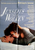 JENSEITS DER WOLKEN - 1995 - Plakat - Lucio Dalla - Van Morrison - U2 - Poster