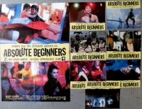 ABSOLUTE BEGINNERS - 1985 - Plakat - David Bowie - Sade - Poster plus