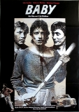 BABY - 1984 - Plakat - Spliff - Poster