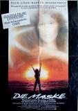 MASKE, DIE - 1985 - Plakat - Cher - Poster