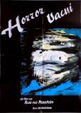 HORROR VACUI - 1984 - Plakat - Rosa von Praunheim - Poster