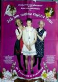 ICH BIN MEINE EIGENE FRAU - 1992 - Plakat - Rosa von Praunheim - Poster