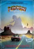 POWWOW HIGHWAY - 1989 - Plakat - Film - Poster