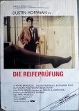 REIFEPRÜFUNG - 1974 - Film - Simon & Garfunkel - Dustin Hoffman - Poster (B)