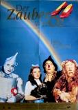 DER ZAUBERER VON OZ - 1990 - Film - Judy Garland - Poster