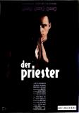 PRIESTER, DER - 1995 - Filmplakat - Linus Roache - Robert Carlyle - Poster