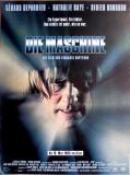 MASCHINE, DIE - 1995 - Filmplakat - Gérard Depardieu - Nathalie Baye - Poster