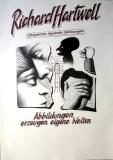 HARTWELL, RICHARD - 1984 - Abbildungen erzeugen eigene Welten - Poster