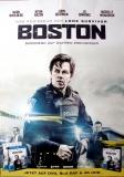 BOSTON - 2016 - Film - Plakat - Trent Reznor - Kevin Bacon - Poster