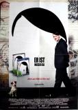 ER IST WIEDER DA - 2015 - Film - Christoph Maria Herbst - Katja Riemann - Poster