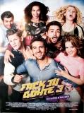 FACK JU GÖTHE 3 - 2017 - Film - Elyas M'Barek - Gizem Emre - Poster