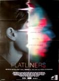 FLATLINERS - 2017 - Film - Kiefer Sutherland - Nina Dobrev - Poster