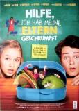 HILFE ICH HABE MEINE ELTERN GESCHRUMPFT - 2018 - Otto - Film - Poster