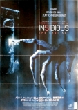 INSIDIOUS - THE LAST KEY - 2018 - Film - Lin Shaye - Leigh Whannell - Poster