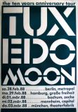 TUXEDOMOON - 1988 - Plakat - In Concert - You Tour - Poster