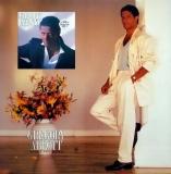 ABBOTT, GREGORY - 1986 - Promolakat - Shake you Down - Poster