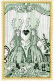 DE PICCIOTTO, DANIELLE - 2006 - Limitiertes Poster - Till Death Doth us Part