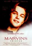 MARVINS TÖCHTER - 1996 - Filmplakat - Di Caprio - DeNiro - Poster