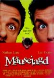MÄUSEJAGD - 1997 - Filmplakat - Lane - Evans - Poster
