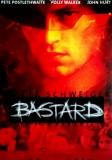 BASTARD - 1997 - Plakat - Till Schweiger - Postlewaite - Walker - Hurt - Poster