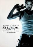 BLADE - TRINITY - 2005 - Filmplakat - Wesley Snipes - Biel - Poster - A