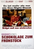 BRIDGET JONES - 2001 - Filmplakat - Zellweger - Grant - Colin Firth - Poster