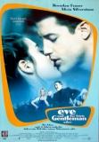 EVE UND DER LETZTE GENTLEMAN - 1999 - Filmplakat - Silverstone - Poster