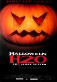 HALLOWEEN - H2O - 1998 - Filmplakat - Jamie Lee Curtis - Poster